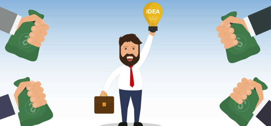 idea and plan